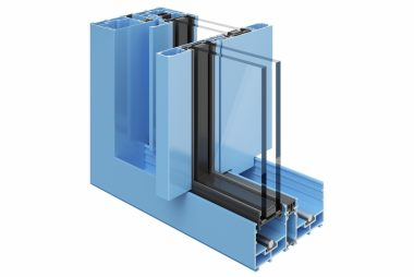 Technoform Bautec desarrolla varillas de poliamida con fibra de vidrio