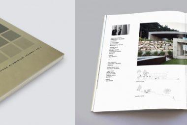 Technal publica un nuevo libro de arquitectura