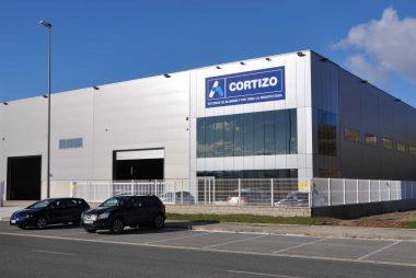 Cortizo amplía su centro logístico en Álava